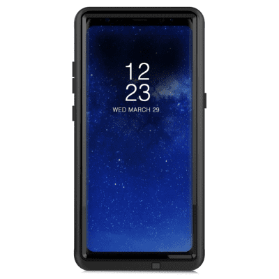 Protective Full Cover for Samsung Galaxy Note 8