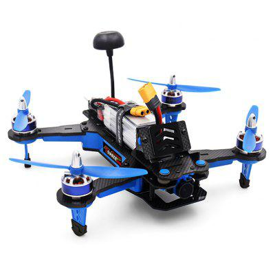 Detrum TOMBEE 250 250mm FPV Racing Drone - PNP