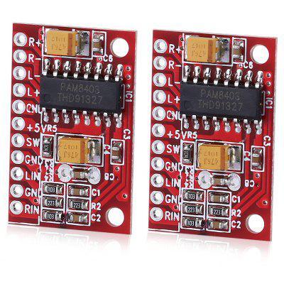 LandaTianrui LDTR - WG0126 Audio Amplifier Board