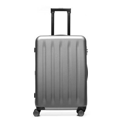 Original Xiaomi 90 Minutes Spinner Wheel Luggage Suitcase  -  20 INCH  GRAY
