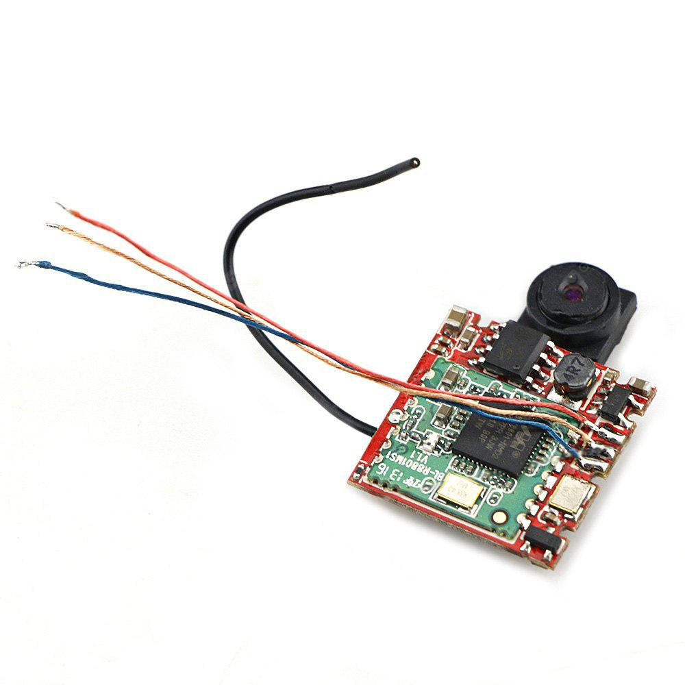 RED Original JJRC H43 08 720P HD WiFi Camera Board
