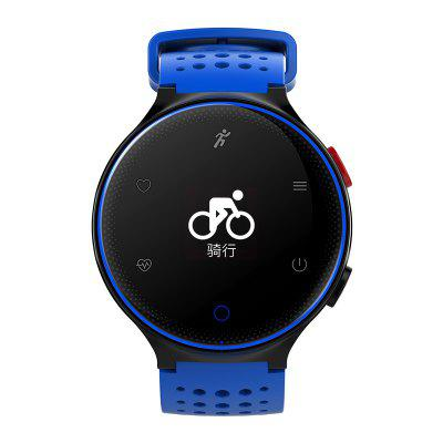 Microwear X2 SmartwatchSmart Watches<br>Microwear X2 Smartwatch<br><br>Band material: Silicone<br>Band size: 24 x 2.2 cm<br>Battery  Capacity: 480mAh<br>Bluetooth calling: Phone call reminder<br>Bluetooth Version: Bluetooth 4.0<br>Brand: Microwear<br>Built-in chip type: NRF51822<br>Case material: ABS,PC<br>Charging Time: About 2hours<br>Compatability: Android 4.4 or above and iOS 9.0 or above<br>Compatible OS: Android, IOS<br>Dial size: 4.5 x 4.5 x 1.4 cm<br>Groups of alarm: 3<br>Health tracker: Blood Oxygen,Blood Pressure,Heart rate monitor,Pedometer,Sedentary reminder,Sleep monitor<br>IP rating: IP68<br>Language: English,French,German,Italian,Polish,Russian,Simplified Chinese,Spanish,Traditional Chinese<br>Locking screen: 3<br>Messaging: Message reminder<br>Notification type: Twitter, Skype, QQ, Instagram, Facebook, WhatsApp<br>Operating mode: Touch Key<br>Package Contents: 1 x Smartwatch, 1 x English Manual, 1 x Charging Cable<br>Package size (L x W x H): 9.80 x 9.80 x 7.90 cm / 3.86 x 3.86 x 3.11 inches<br>Package weight: 0.2000 kg<br>People: Female table,Male table<br>Product size (L x W x H): 24.00 x 4.50 x 1.40 cm / 9.45 x 1.77 x 0.55 inches<br>Product weight: 0.0400 kg<br>RAM: 32KB<br>Remote control function: Remote Camera<br>ROM: 256K<br>Screen: OLED<br>Screen resolution: 96 x 96<br>Shape of the dial: Rectangle<br>Standby time: 180 days<br>Type of battery: Lithium-ion polymer battery<br>Waterproof: Yes