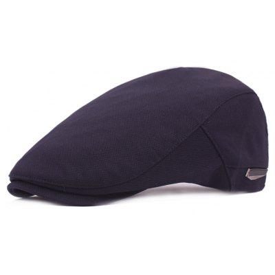 Men Outdoor Travel Breathable Beret Hat