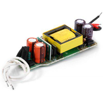 7W LED Constant Current Source Power Supply Driver for DIY Project ( 100  -  240V )