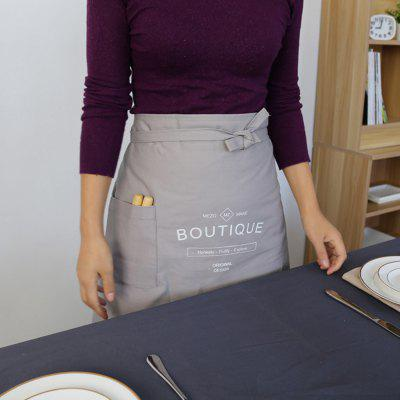 Baking Durable Comfortable Bust Apron