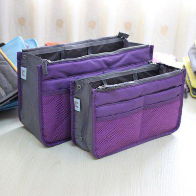 1PC Multifunctional Cosmetic Bag Travel Goods Organizer