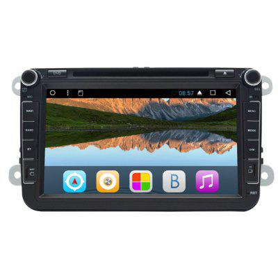 JUNSUN T39 Car 8 inch Android 6.0 HD DVD Player