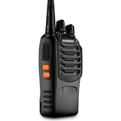 Walkie Talkie BAOFENG BF - 888S Wireless Portátil