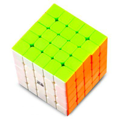 Magic Cube per Corrispondenza Professionale