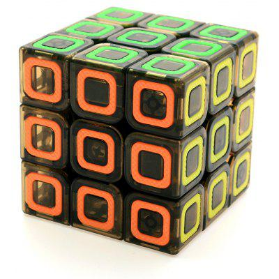 Cervello intelligente del giocatore di intelligenza del cervello 3 x 3 Magic Cube