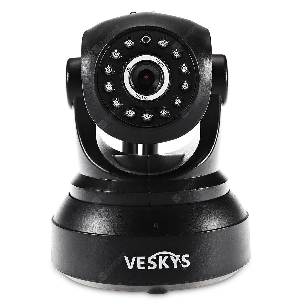 VESKYS T1 Wireless WiFi IP Surveillance Camera