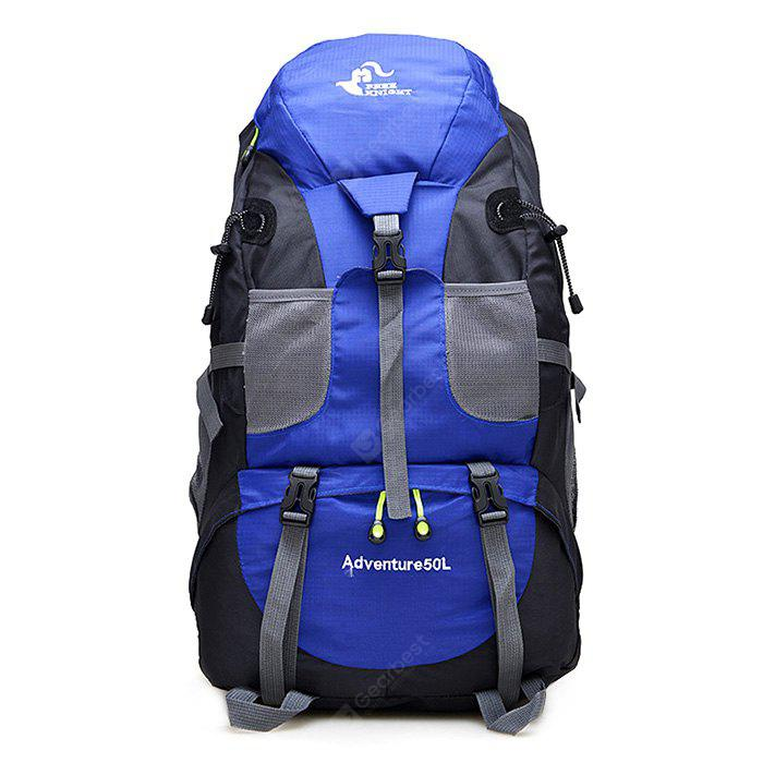 Outdoor Water-resistant Large Capacity Backpack