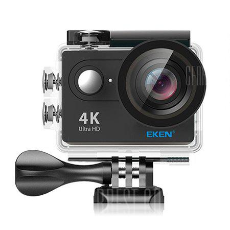 Bons Plans Gearbest Amazon - EKEN H9R 4K Action Camera Ultra HD