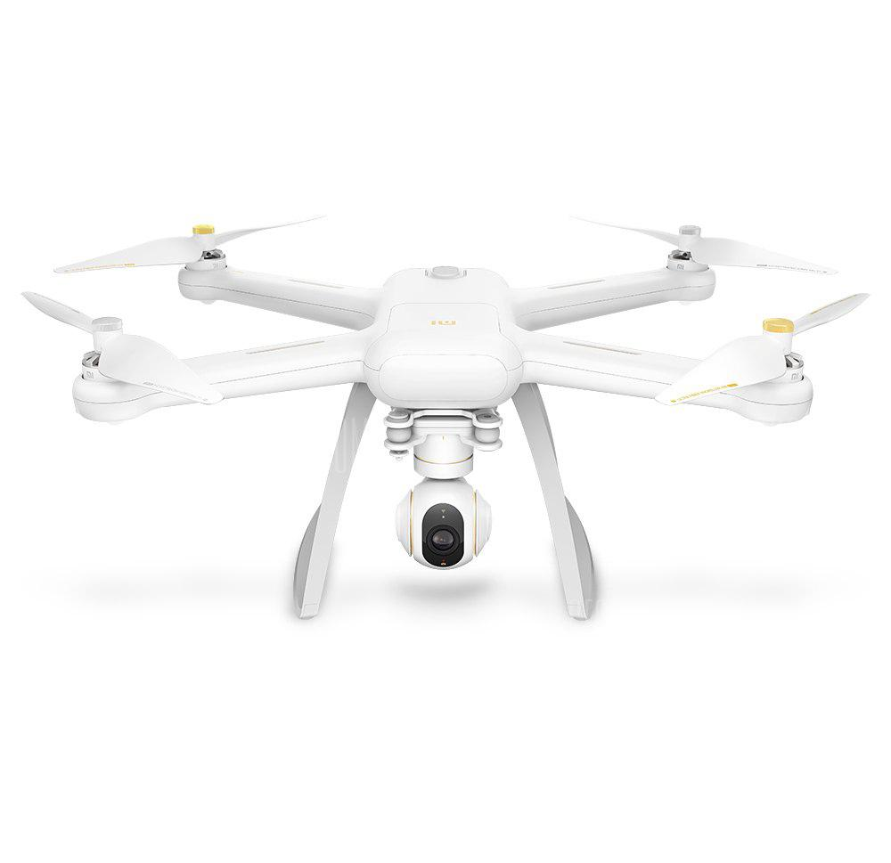 XIAOMI Mi Drone 4K UHD WiFi FPV Quadcopter HOT BlackFriday Sale With Coupon!