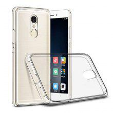 LEEHUR Ultra Thin TPU Soft Case for Xiaomi Redmi Note 4 / 4X