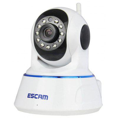 ESCAM QF002 WIFI 720P IP Camera P2P Night Vision Support Android IOS