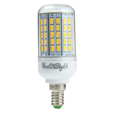 4 x YouOKLight E14 SMD 5730 2000Lm 18W LED Corn Light