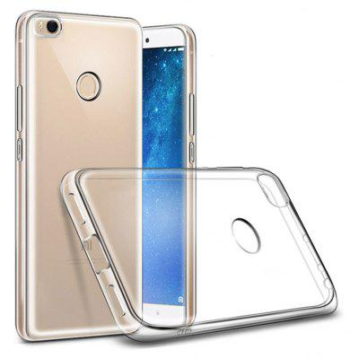 LEEHUR Ultra Thin TPU Soft Phone Case for Xiaomi Max 2