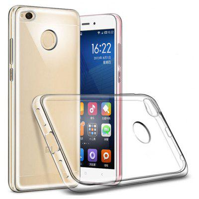 LEEHUR Ultra Thin TPU Soft Case for Xiaomi Redmi 4X