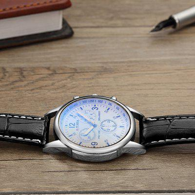 O.T.SEA S - 1065 Leather Band Men Quartz WatchMens Watches<br>O.T.SEA S - 1065 Leather Band Men Quartz Watch<br><br>Band material: Leather<br>Band size: 25 x 2cm<br>Brand: OTSEA<br>Case material: Alloy<br>Clasp type: Pin buckle<br>Dial size: 4.1 x 4.1 x 0.6cm<br>Display type: Analog<br>Movement type: Quartz watch<br>Package Contents: 1 x Watch, 1 x Box<br>Package size (L x W x H): 28.00 x 8.00 x 3.50 cm / 11.02 x 3.15 x 1.38 inches<br>Package weight: 0.0860 kg<br>Product size (L x W x H): 25.00 x 4.10 x 0.60 cm / 9.84 x 1.61 x 0.24 inches<br>Product weight: 0.0360 kg<br>Shape of the dial: Round<br>Watch mirror: Acrylic<br>Watch style: Fashion<br>Watches categories: Men<br>Water resistance: Life water resistant