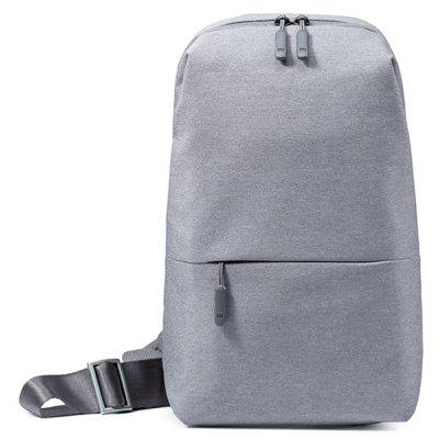 Xiaomi Sling Bag Light Gray