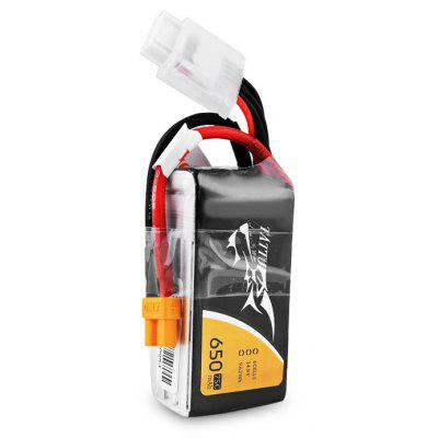 TATTU 650mAh 14.8V 4S 75C Li-polymer Battery