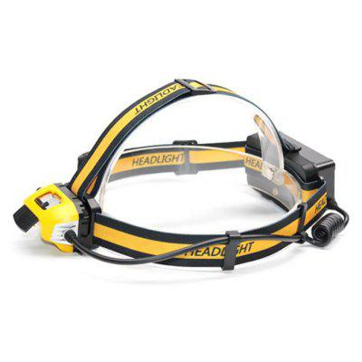 UltraFire B7 Adjustable Multi-function Dimmer Headlight