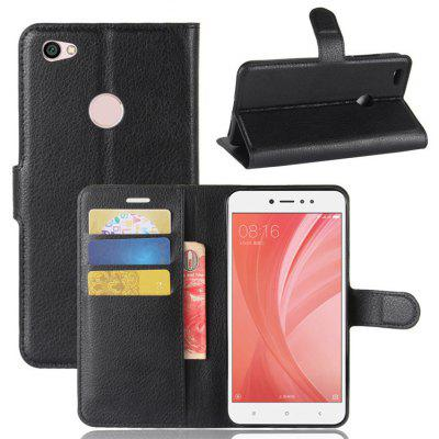 Drop-proof Stand Cover Case for Xiaomi Redmi Note 5A