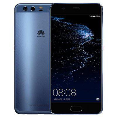 Buy BLUE HUAWEI P10 4G Smartphone International Version for $504.47 in GearBest store