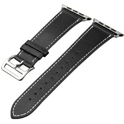 QIALINO w38d04 38mm Practical Type Apple Watch Strap