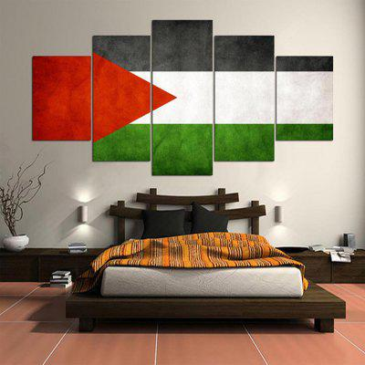 5PCS YSDAFEN Four Colors Canvas Wall Decoration PrintPrints<br>5PCS YSDAFEN Four Colors Canvas Wall Decoration Print<br><br>Brand: YSDAFEN<br>Craft: Print<br>Form: Five Panels<br>Material: Canvas<br>Package Contents: 5 x Print<br>Package size (L x W x H): 82.00 x 32.00 x 12.00 cm / 32.28 x 12.6 x 4.72 inches<br>Package weight: 1.5000 kg<br>Painting: Include Inner Frame<br>Product weight: 1.2000 kg<br>Shape: Any Shape<br>Style: Modern/Contemporary<br>Subjects: Fashion<br>Suitable Space: Bedroom,Dining Room,Hotel,Living Room,Office,Outdoor