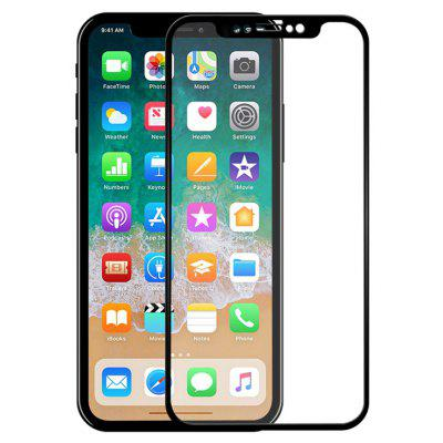 ASLING Tempered Glass Film for iPhone X