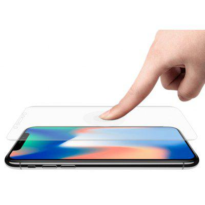 0.1mm Thickness Full Hydrogel Film for iPhone X
