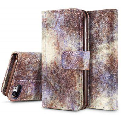 High Quality PU Leather Phone Case for iPhone 7