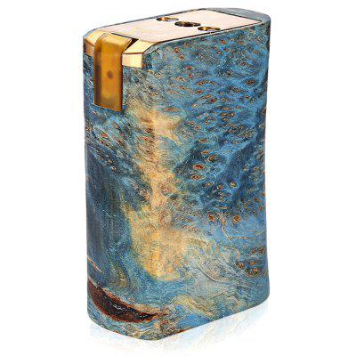 Stabilized Wood Mechanical Mod