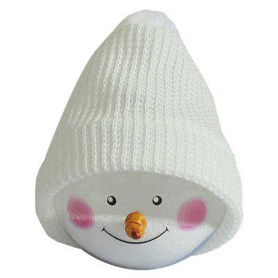 Cute Snowman Christmas Ball for Decoration