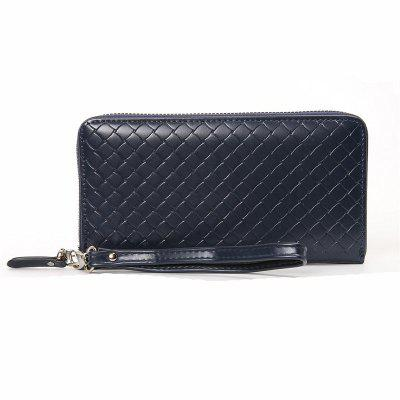 Male PU Chic Handbag / Wallet with Strap