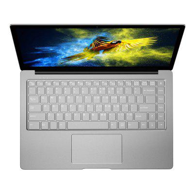Chuwi Lapbook Air NotebookLaptops<br>Chuwi Lapbook Air Notebook<br><br>3.5mm Headphone Jack: Yes<br>AC adapter: 100-240V 12V 2A<br>Backlight Type: Backlit keyboard<br>Battery Type: 7.6V / 5000mAh,  Li-ion polymer battery<br>Bluetooth: 4.0<br>Brand: CHUWI<br>Caching: 2MB L2<br>Camera type: Single camera<br>Charger: 1<br>Core: 1.1GHz, Quad Core<br>CPU: Intel Celeron N3450<br>CPU Brand: Intel<br>CPU Series: Intel Celeron<br>DC Jack: Yes<br>Display Ratio: 16:9<br>English Manual: 1<br>External Memory: TF card up to 128GB (not included)<br>Front camera: 2.0MP<br>Graphics Card Frequency: 200MHz - 700MHz<br>Graphics Chipset: Intel  HD Graphics 500<br>Graphics Type: Integrated Graphics<br>Hard Disk Interface Type: M.2<br>Hard Disk Memory: 128GB EMMC<br>Languages: Windows OS is built-in English, and other languanges need to be downloaded by WiFi.<br>Material of back cover: Aluminum Alloy<br>MIC: Supported<br>Micro HDMI slot: Yes<br>Model: Lapbook Air<br>MS Office format: Excel, Word, PPT<br>Notebook: 1<br>OS: Windows 10<br>Package size: 38.50 x 28.00 x 7.20 cm / 15.16 x 11.02 x 2.83 inches<br>Package weight: 2.4710 kg<br>Picture format: JPEG, PNG, JPG, GIF, BMP<br>Power Consumption: 4W<br>Process Technology: 14nm<br>Product size: 32.92 x 22.05 x 2.05 cm / 12.96 x 8.68 x 0.81 inches<br>Product weight: 1.7400 kg<br>RAM: 8GB<br>RAM Type: DDR3<br>Screen resolution: 1920 x 1080 (FHD)<br>Screen size: 14.1 inch<br>Screen type: IPS<br>Skype: Supported<br>Speaker: Built-in Dual Speakers<br>Standby time: 7-8 hours<br>Support Network: Dual WiFi 2.4GHz/5.0GHz<br>TF card slot: Yes<br>Threading: 4<br>Type: Notebook<br>USB Host: Yes (2x USB 3.0 Host)<br>WIFI: 802.11b/g/n/ac wireless internet<br>WLAN Card: Yes<br>Youtube: Supported