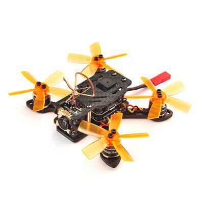 Toad 90 90mm Micro Brushless FPV Racing Drone - BNF
