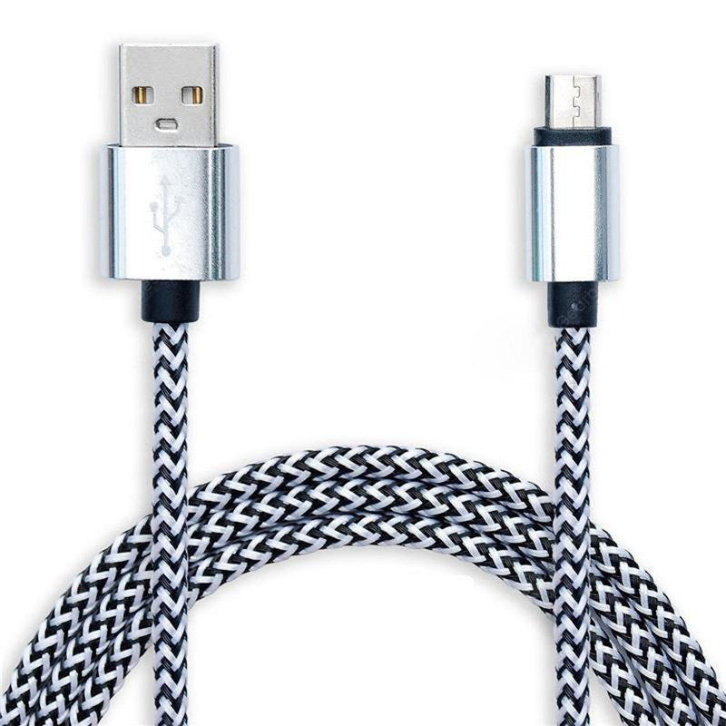 95cm Micro USB Interface Data Sync / Charging Cable for Android