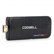 Coowell V5 Android 6.0 TV Broadband Dongle