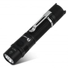 LUMINTOP EDC25 Rechargeable LED Flashlight