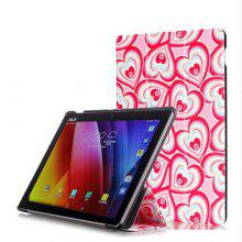 Leather Tablet PC Case for Asus Zenpad Z300C