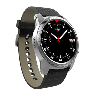 AllCall W1 3G Smartwatch Phone 1.39 inch Android 5.1