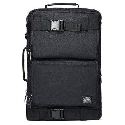 Buy BLACK KAUKKO 18.6L Multifunctional Backpack for $28.48 in GearBest store
