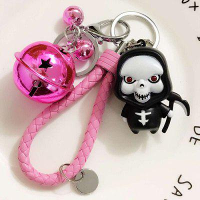 Key Ring with Bells