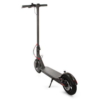 Rcharlance 7S4P - HA017 5.2Ah Folding Electric Scooter ( EU ) leshp 200mm folding height adjustable foot scooter two rounds wheels outdoor double damping push adult kick scooter from russia