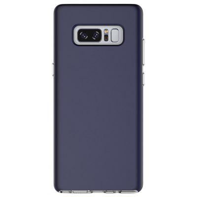 Colored TPU + PC Mobile Phone Back Case for Samsung Galaxy Note 8