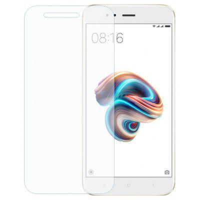 Transparent Anti-explosion Tempered Glass Screen Film for Xiaomi Mi 5X