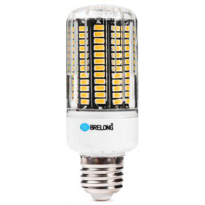 6 x BRELONG E27 2000Lm 20W SMD5733 136 LED Corn Bulb